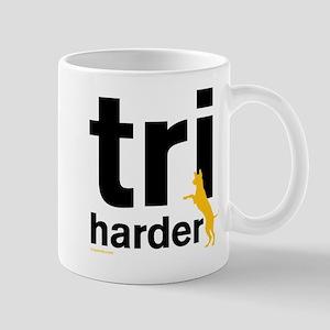 Tri Harder Mug