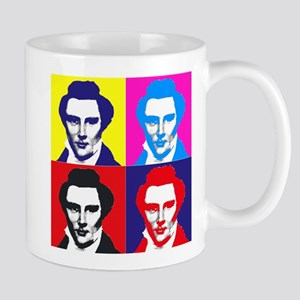 Joseph Smith Pop Art Mug