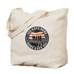 Some Gave All Tote Bag