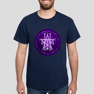 Astaroth Sigil Tee (Dark)