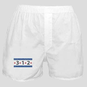 312 Boxer Shorts