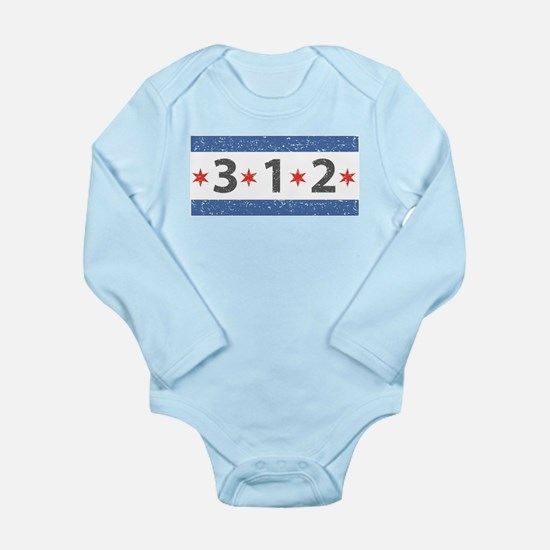 312 Body Suit