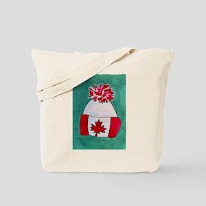 Oh_Canada Tote Bag