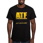 ATF Men's Fitted T-Shirt (dark)