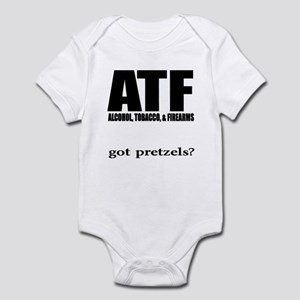 ATF Infant Bodysuit