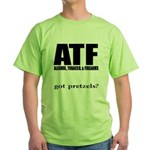 ATF Green T-Shirt