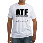 ATF Fitted T-Shirt