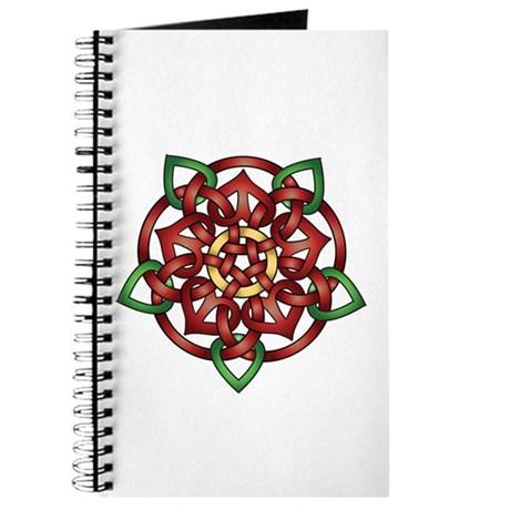 Celtic Rose Journal