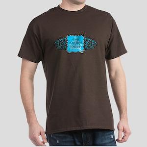 Scrapbook Hoarder Dark T-Shirt