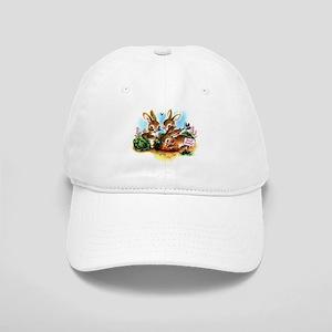 Bunny Patch Cap