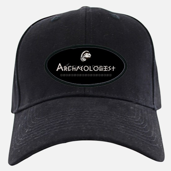 Archaeologist Baseball Hat
