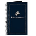 Archaeologist Journal