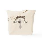 Egyptologist Tote Bag