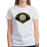 Glendora Police Women's T-Shirt
