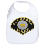 Glendora Police Bib