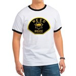 Weed Police Ringer T