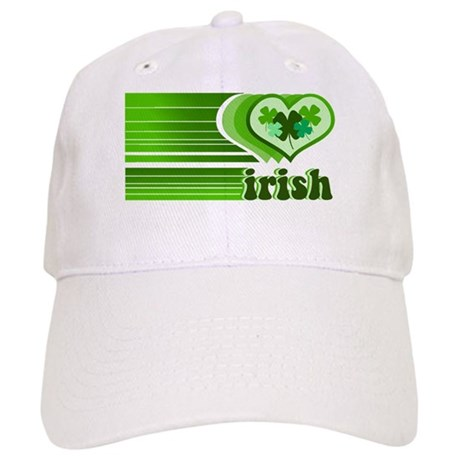 Irish Hearts Cap