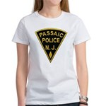 Passiac Police Women's T-Shirt