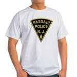 Passiac Police Light T-Shirt