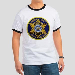 Lexington County Sheriff Ringer T