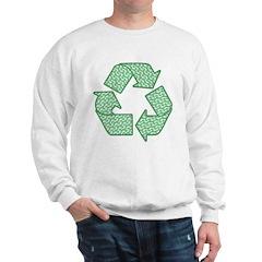 Path to Recycling Sweatshirt
