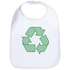 Path to Recycling Bib