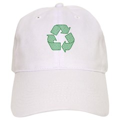 Path to Recycling Cap