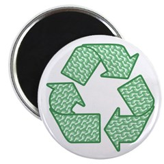 Path to Recycling Magnet
