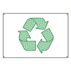 Path to Recycling Banner