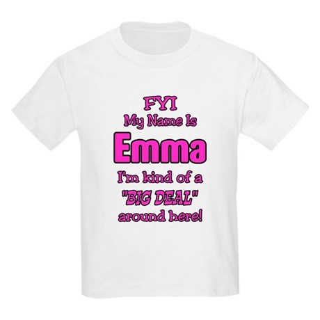 Emma Kids Light T-Shirt