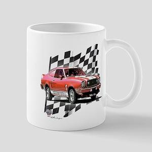74red Mugs