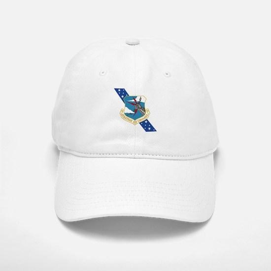 SAC Baseball Baseball Cap