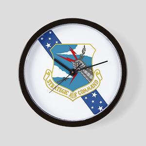 SAC Wall Clock