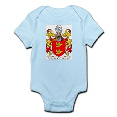 Hatch Infant Bodysuit 115675662