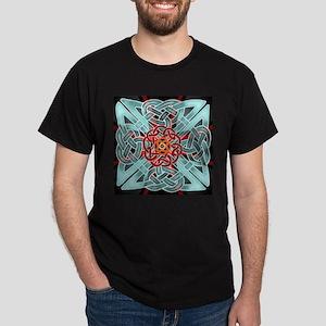 Knots & Templars Dark T-Shirt