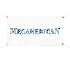 Megamerican Banner