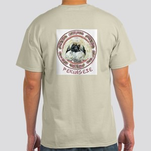 Pekingese Pup Light T-Shirt