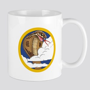 39th Fighter Squadron Mug
