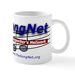 SongNet Coffee (Small) Mug