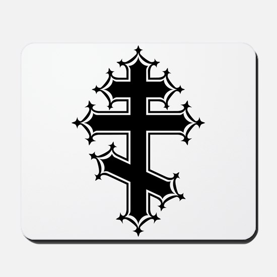 Fancy Orthodox Mousepad