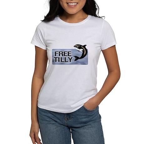 Free Tilly Women's T-Shirt