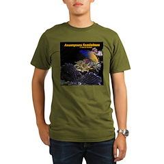 Femininus Organic Men's T-Shirt (dark)