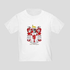 Geoghegan Coat of Arms Toddler T-Shirt