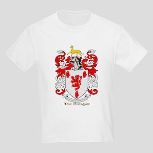 Geoghegan Coat of Arms Kids T-Shirt