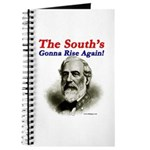 The Souths Gonna Rise Again Journal
