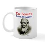 The Souths Gonna Rise Again Mug