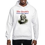 The Souths Gonna Rise Again Hooded Sweatshirt