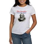 The Souths Gonna Rise Again Women's T-Shirt