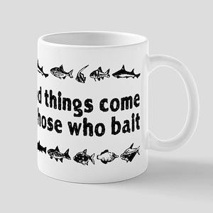 Good Things Come To Those Who Mug