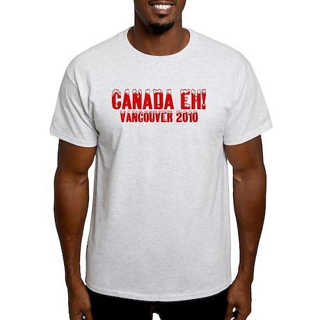 CANADA EH Light T-Shirt